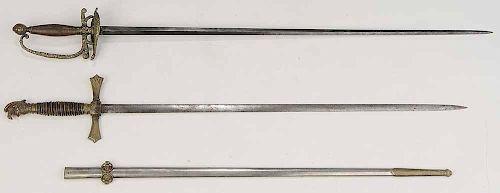 Pair of Swords