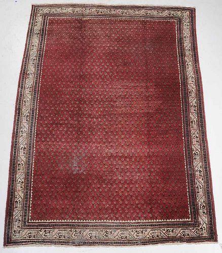 Bijar Style Carpet