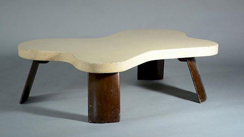 Paul Frankl Amorphic Amoeba Table
