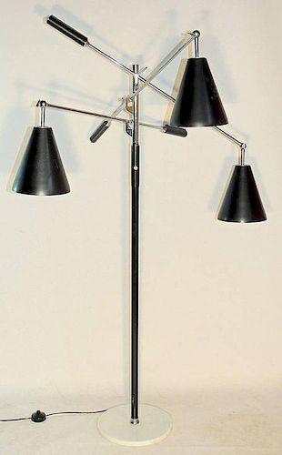 Italian Triennale Foor Lamp