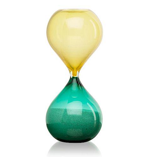 PAOLO VENINI Clessidra (hourglass)