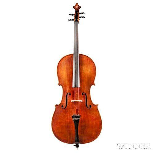 Czech Violoncello