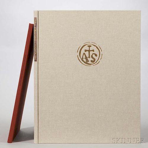 Two Books on Antonio Stradivari, Pollens, Stewart, The Violin Forms of Antonio Stradivari, and Ente Triennale Internazionale