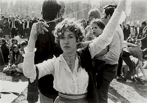 Garry Winogrand, (American, 1928-1984), Untitled, (from theWomen are Beautiful series), c. 1970