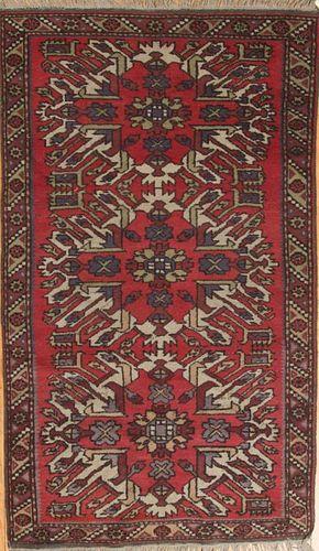 Kazak Design Rug