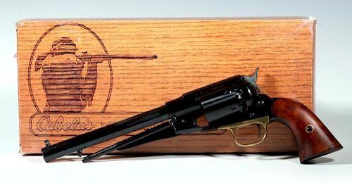 Pietta 1858 Wood Grips