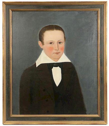 E.E. FINCH (ME, ACTIVE 1832-1850)