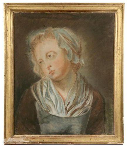 ATTRIBUTED TO MICHEL NICOLAS-BERNARD LEPICIE (FRANCE, 1735-1789)