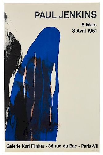 [Exhibition Posters. Mourlot] Lot of Eleven Posters.