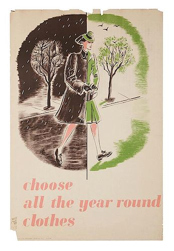 [WWI] A Lot of 7 WWI and WWII-era Propaganda and Conservation Posters.
