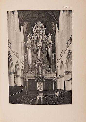 Audsley, George Ashdown. The Art of Organ-Building.