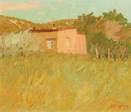 Rod Goebel | Ranchos Sunset