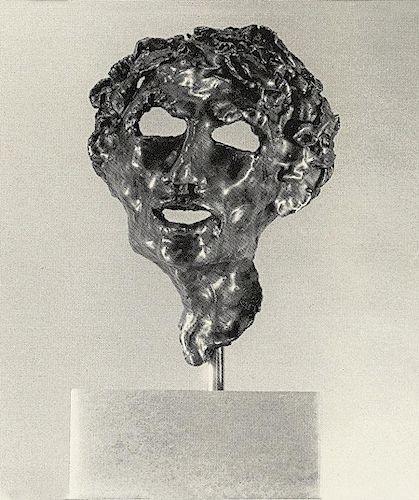 Edward Walsh, The Mask