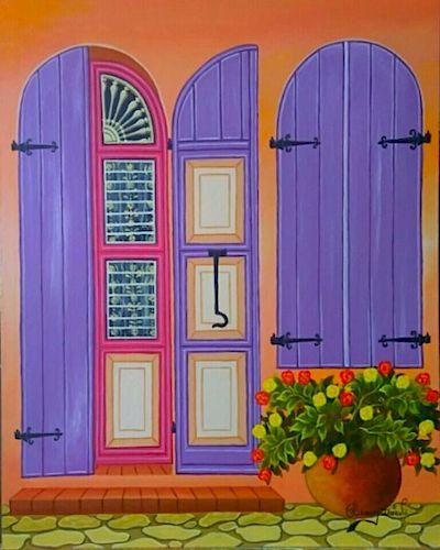 Bermy Dorvil, Puerta de la Vida 21
