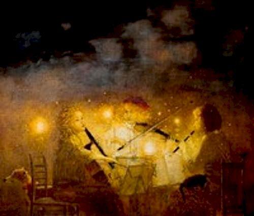 Tatyana Palchuk, Trio (Music Series)