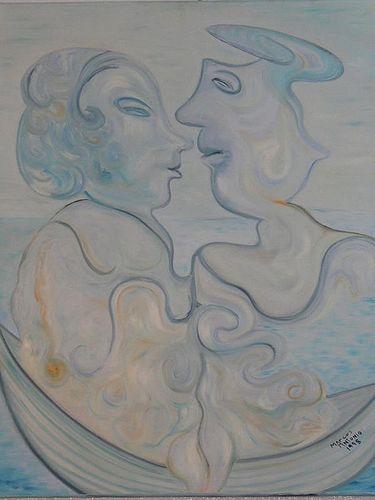 Marcos Antonio, Untitled