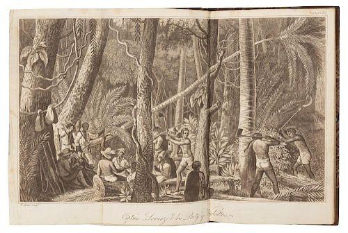 MAXIMILN zu WIED-NEUWIED, Prince. Travels in Brazil. London, 1820.