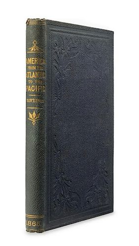 RAWLINGS, Thomas. The Confederation of the Birtish North American Provinces... London, 1865.