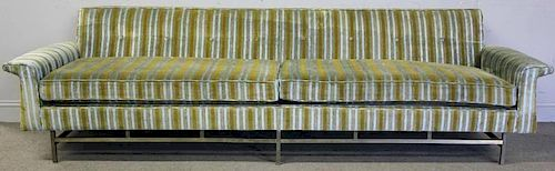 Midcentury Paul McCobb Sofa.