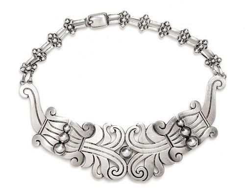 Image result for hector aguilar silver jewelry