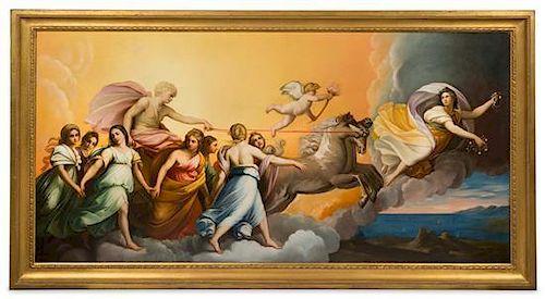 * After Guido Reni, (Late 19th Century), L'Aurora
