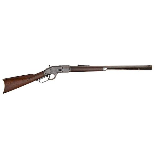 Winchester 1873 3rd Model Rifle