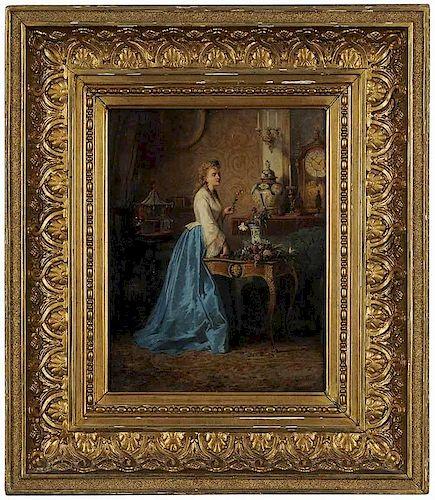 Jacques Louis Jules David