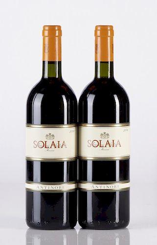 Solaia 2006, Antinori