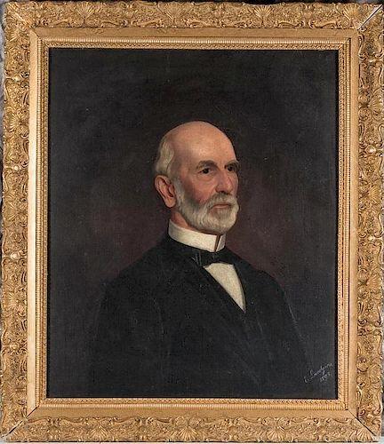 E. Lundgren, Genre of a Man