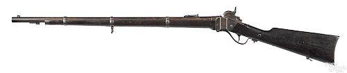 Sharps New Model 1859 Navy contract rifle