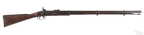 Enfield pattern 1853 rifled musket