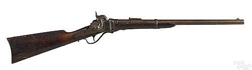 Sharps New model 1859 saddle ring carbine