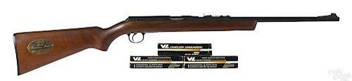 Daisy Heddon Special Presentation Model VL rifle