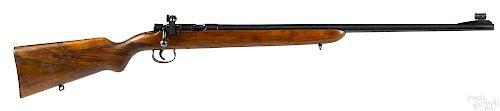 Mauser single shot target rifle