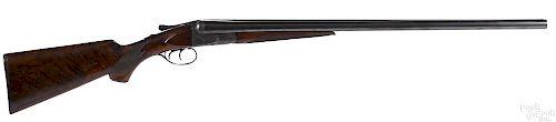 Savage Arms, Ansley Fox double barrel, shotgun