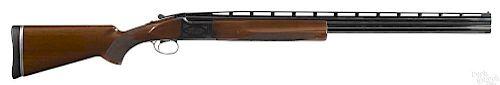 Cased Japanese Browning Citori shotgun