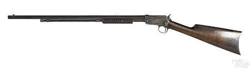 High condition Winchester model 1890 rifle