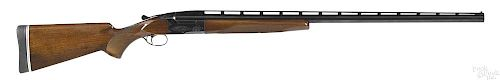 Japanese Browning BT-99 single shot shotgun