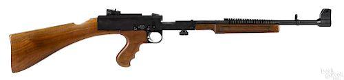 Illinois Arms semi-automatic rifle