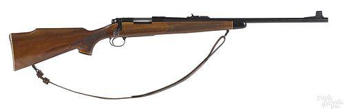 Remington Model 700 BDL rifle