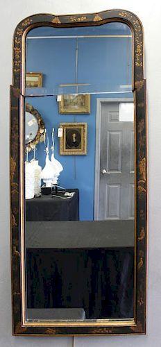 A Colonial Williamsburg Chinoiserie Mirror CWLG4
