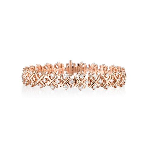 Tiffany & Co. Schlumberger Lynn Bracelet