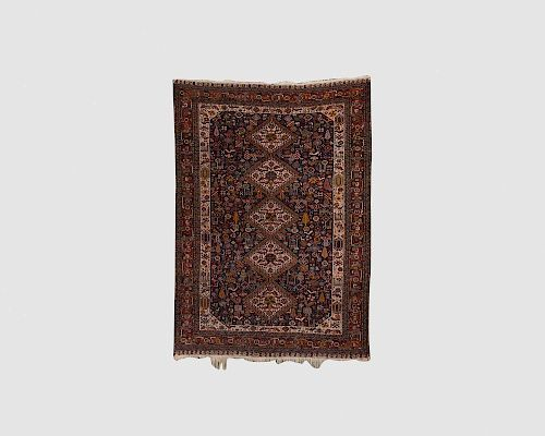 Southwest Persian Carpet, early 20th century