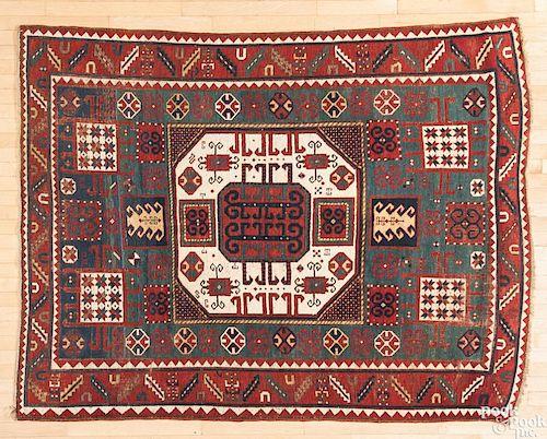 Kazak carpet, ca. 1900
