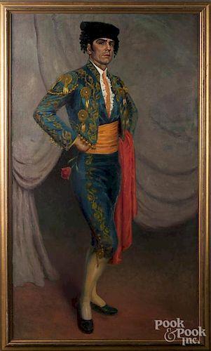 Zaidee Morrison (American 1872-1953)