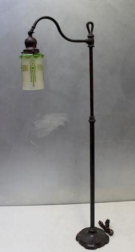HANDEL. Floor Lamp