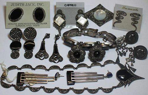 JEWELRY. Sterling Jewelry Inc. Judith Jack.
