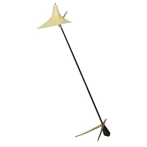 RUPERT NIKOLL Golf floor lamp