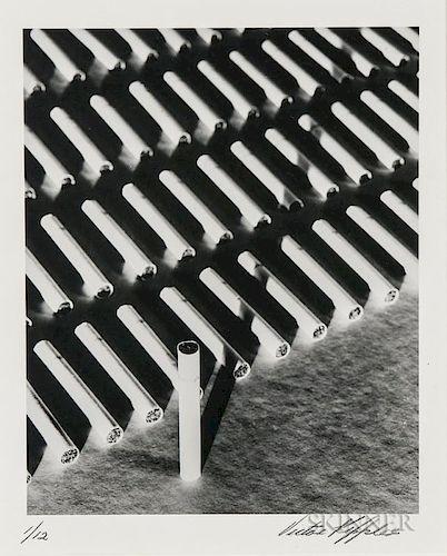 Victor Keppler (American, 1904-1987)  Victor Keppler: Man + Camera  A Portfolio of Ten Photographs