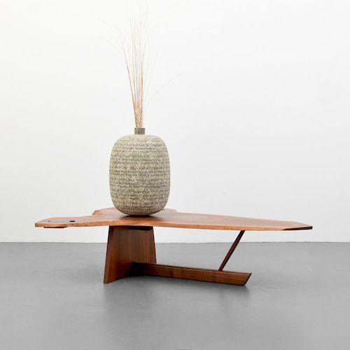 George Nakashima MINGUREN II Coffee Table